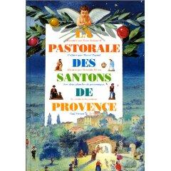 PASTORALE -  Noël provençal dans Contes 0a4