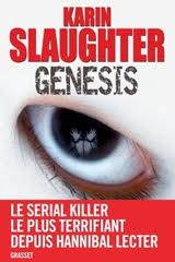 SLAUGHTER dans Best-seller